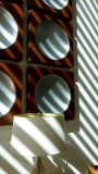 Grand Luxxe Lobby Shadows