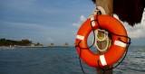 Mayan Palace Riviera Maya Pier Lifesaver