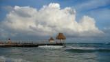 Mayan Palace Riviera Maya Pier