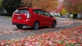 Red Prius