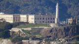 Alcatraz Close Up
