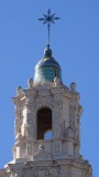 Mission Dolores Basilica Tower