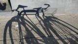 Bicycle Shadows