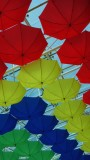 Lulu Mall Umbrellas
