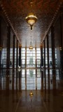 Pacific Telephone Building Lobby