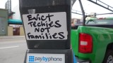 Evict Techies Not Families