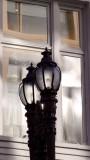Powell Street Streetlight