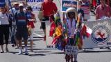 Ashland Forth of July Parade