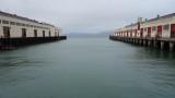 Fort Mason and San Francisco Bay