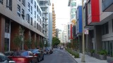 Clementina Street