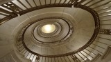 Supreme Court Staircase