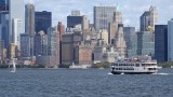 Statue Cruises headed to Battery Park