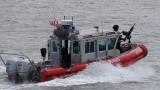 Statue Cruises US Coast Guard Escort
