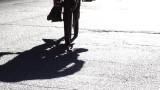 Sutter Street Shadows