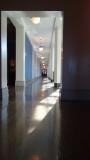 Ellis Island Immigration Museum Hallway