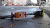Tenderloin Parking Meter