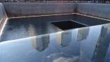 9/11 memorial reflecting pool