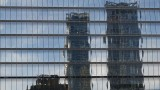 One World Trade Center Window Reflections
