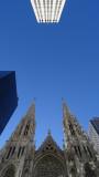 St. Patrick's Cathedral & 30 Rockefeller