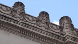 Metropolitan Museum of Art Exterior