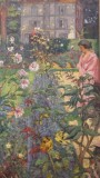 Garden at Vaucresson