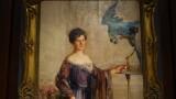 Isabel Anderson Portrait