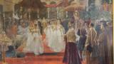 The Triumph of the Dogaressa