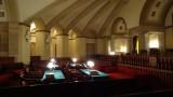 United States Capitol Senate Chamber Desks