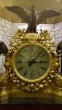 US Capitol Building Clock