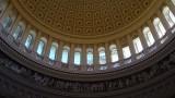 US Capitol Rotunda Dome