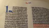 Library of Congress Gutenberg Bible