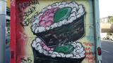 California Sushi Rollzzz