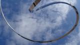 Infinity, by Jose de Rivera