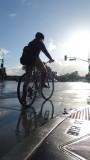 Wednesday Morning Commute