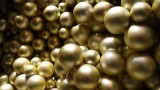 Nordstrom Golden Balls