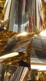 Giant Reflective Bow
