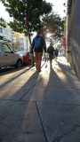 8th Street Morning Commute