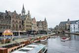 Netherlands & Belgium
