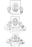 douglas_harding_experiment_line_drawings