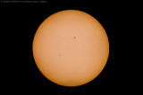 Transit of Mercury 2016