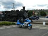 Another locomotive shot