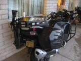 New Mexico Police Kawasaki C14