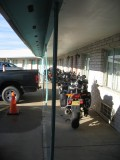 New Mexico Police squad