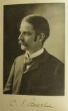 C.E. Beecher, frontispiece to Raymond (1920)