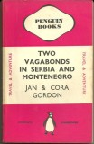 1939 Penguin edition of Two Vagabonds in Serbia and Montenegro