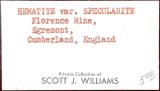 Scott Williams label