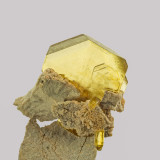 Orthorhombic Crystals