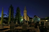 Australian Churches After Dark