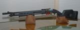REMINGTON 870 12 GA. SHOTGUN  -  MAGPUL CUSTOM MODEL