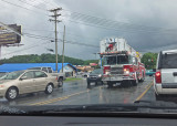 HENDERSONVILLE FIRE DEPARTMENT - EMERGENCY CALL